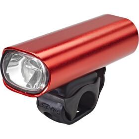 Lezyne Hecto Drive Pro 65 Faretto anteriore a LED, rosso/nero
